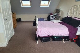 Image of room for rent in house share Thornton Heath, London SW16