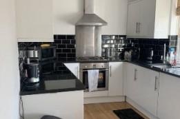 Image of room for rent in flatshare Worcester Park, London KT4