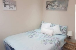 Image of room for rent in flatshare Ilford, London IG3