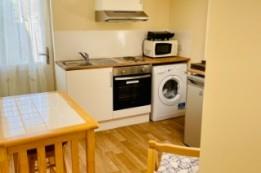 Image of studio for rent in Milton Keynes, Bucks. MK2