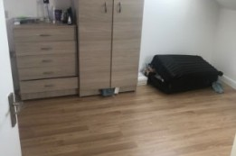 Image of room for rent in flatshare Harlesden, London NW10