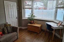 Image of room for rent in house share New Malden, London KT3