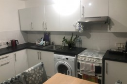 Image of room for rent in flatshare Angel Islington, London EC1V