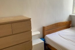 Image of room for rent in flatshare North Sheen SW14