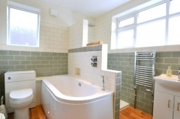 Image of room for rent in house share Ringwood, Hants. BH24