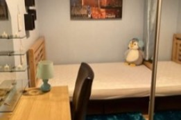 Image of room for rent in flatshare Wood Green N22