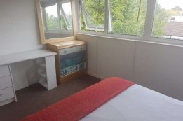 Image of room for rent in house share Basingstoke, Hants. RG22