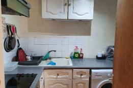 Image of room for rent in flatshare Uxbridge, London UB8