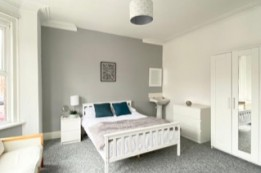 Image of room for rent in house share Southampton, Hants. SO17