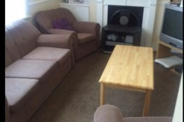 Image of room for rent in house share Hanwell, London W7