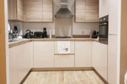 Image of room for rent in flatshare Thamesmead, London IG11