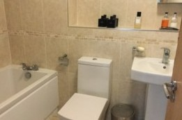 Image of room for rent in flatshare Birmingham, West Midlands B18