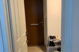 Image of room for rent in flatshare Bloomsbury WC1E