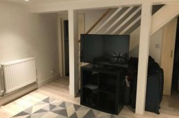 Image of room for rent in flatshare Borough, London SE1