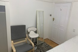 Image of room for rent in flatshare Anerley, London SE20