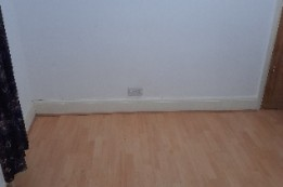 Image of room for rent in flatshare Fulham SW6