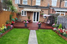 Image of room for rent in house share Chingford E4