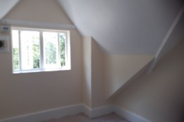 Image of room for rent in flatshare Leytonstone, London E11